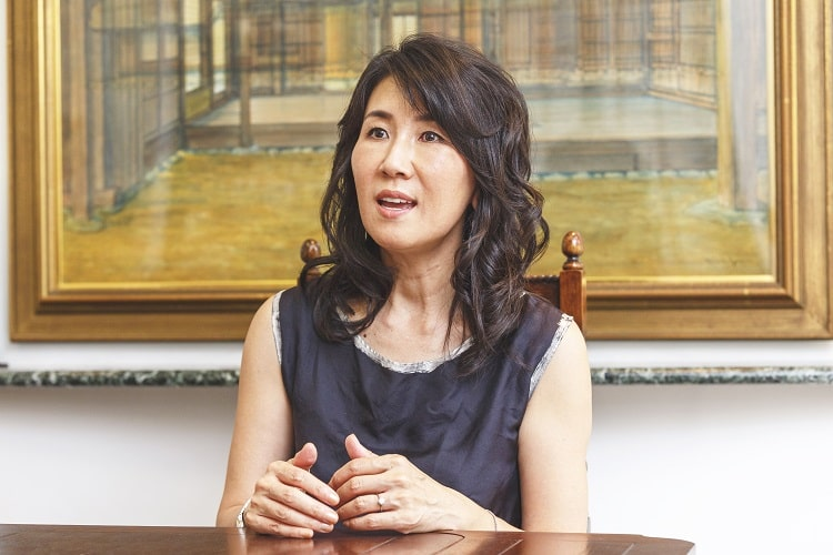 森田敦子 interview #2:フィトテラピーで広がる健康の輪