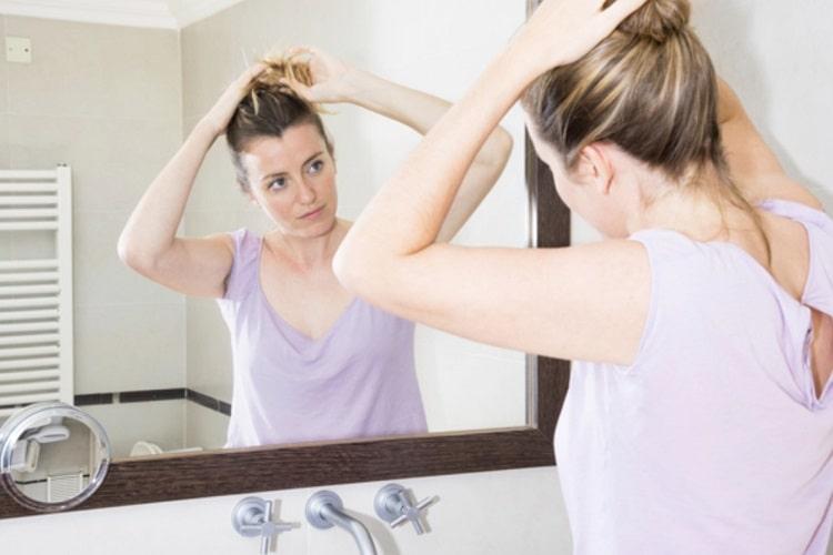 セラピストに求められる髪型とは オシャレな髪形と簡単にできる方法をお伝えします