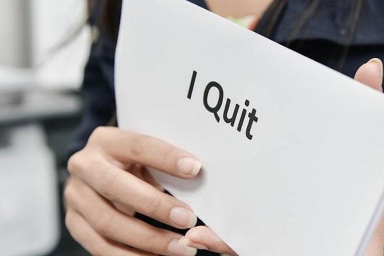 セラピストで多い退職理由とは? 辞めるタイミングとやるべきことについてお伝えします