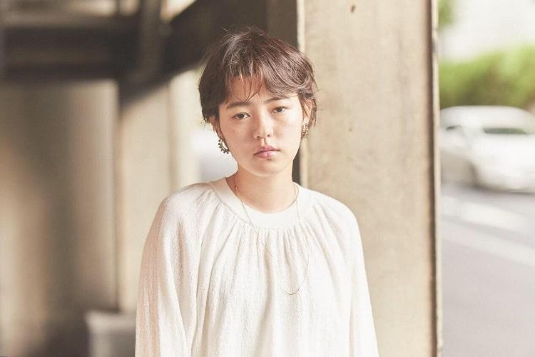 モアリジョブ編集部が注目!未来のスター名鑑【M.SLASH 久保山香奈】