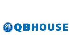QBハウスロゴ