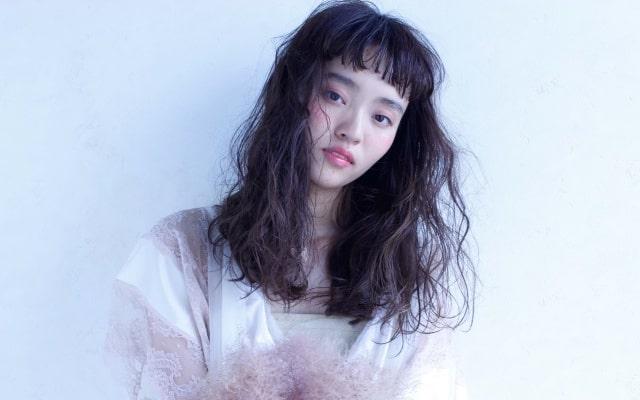 ramphy hair atelier立石智大
