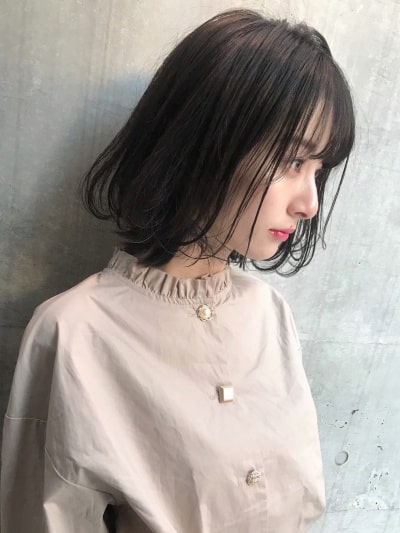 Beleza shibuya 内藤流成