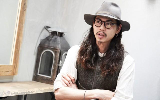 オーナーのhayatoさん