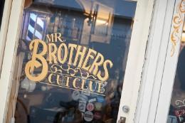 MR.BROTHERS CUT CLUB 原宿本店