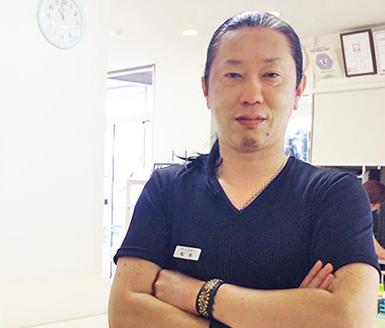 松本 豊和さん