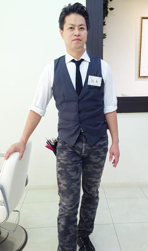 坂本 崇嘉さん