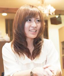 木村杏さん