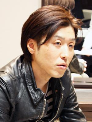 堀川智明さん