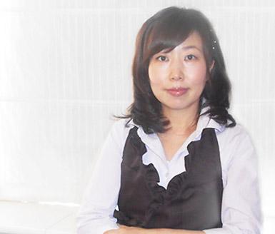 東 佳代子さん