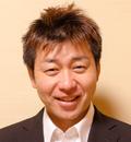 柿本圭介さん
