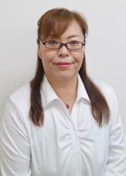 平間 聡子さん